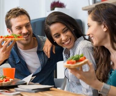 Co najlepiej jeść na kolację?