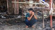 Co najmniej 120 ofiar zamachu w Iraku. Reakcja USA