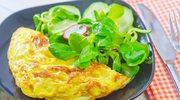 Co należy jeść, żeby zwiększyć ilość białka?
