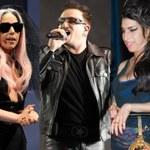 Co nas czeka w 2011 roku? U2, GaGa, Dre...