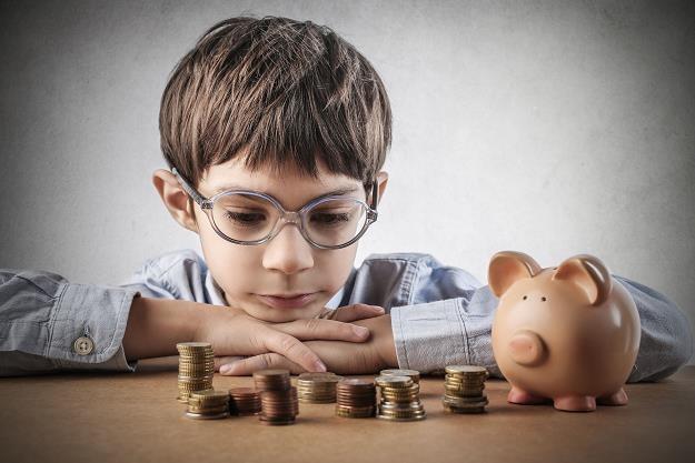 Co nasze dzieci wiedzą o finansach? /©123RF/PICSEL