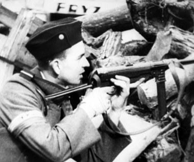 Co Niemcy myśleli o powstańcach warszawskich?