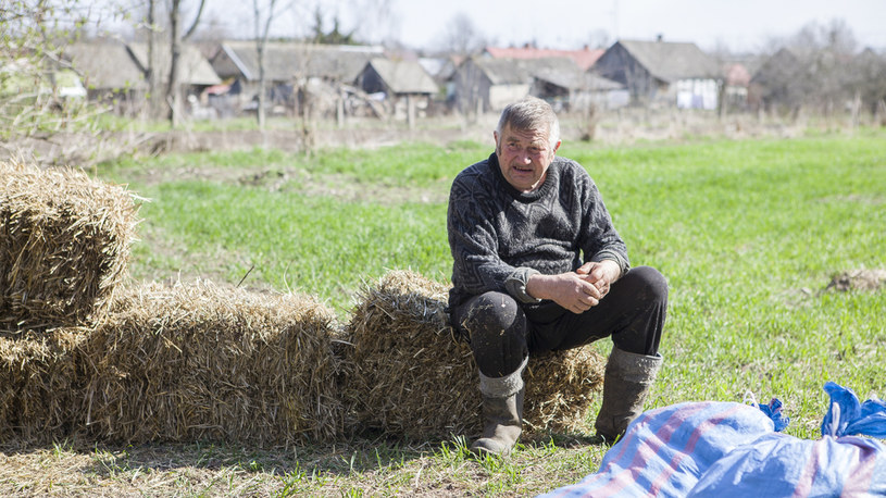 Co nowego słychać u naszych rolników? Tego dowiemy się już w niedzielę /FOKUS TV