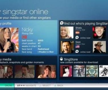 Co nowego w SingStar na P33?