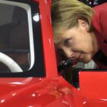 Co ogląda Frau Merkel?