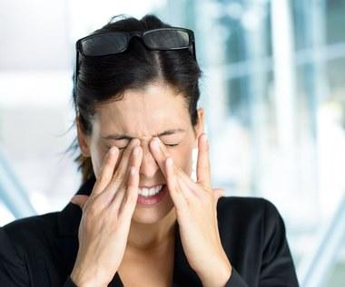 Co oznacza ciągłe zmęczenie?