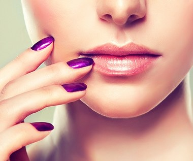 Co oznacza kolor twoich ust?