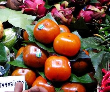 Co oznaczają naklejki z kodami na warzywach i owocach?