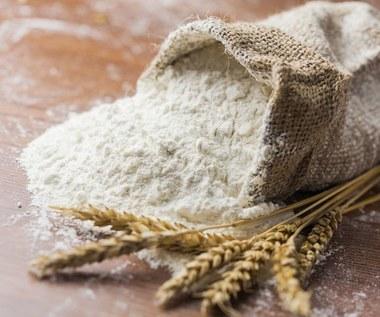 Co oznaczają typy mąki?