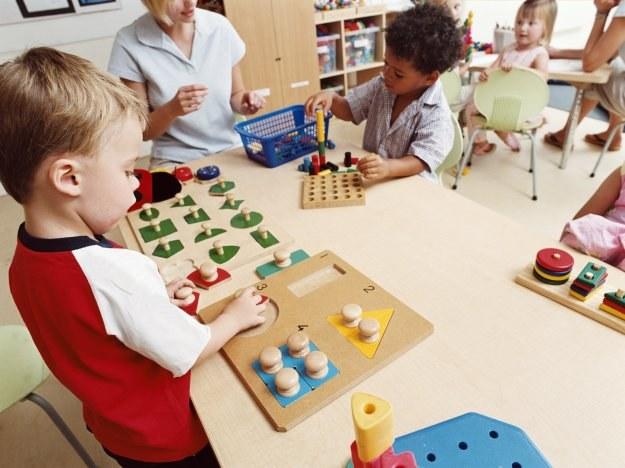 Co piąta z zabawek przebadanych przez Komisję Europejską nie spełniła kryteriów bezpieczeństwa /© Bauer