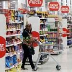 Co piąty Brytyjczyk chomikuje jedzenie. Strach przed brexitem