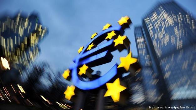 Co piąty europejski bank nie zdał testu warunków skrajnych tzw. stres-testu /Deutsche Welle