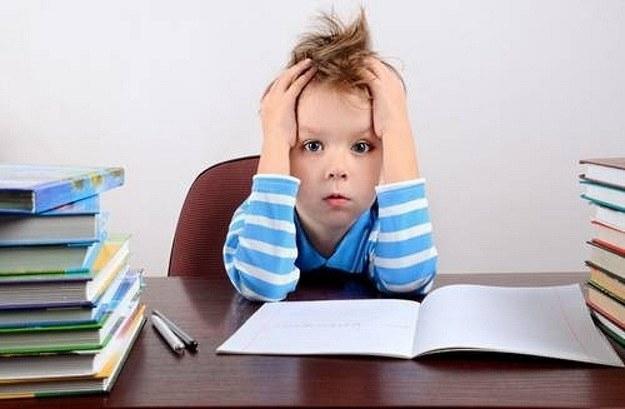 Co piąty sześciolatek nie poszedł do szkoły /East News