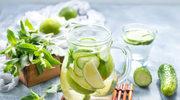 Co pić w upalny dzień, jeśli nie lubisz samej wody?