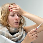 Co pomaga w walce z gorączką?