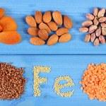 Co powinni jeść anemicy?