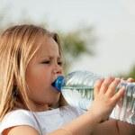 Co powinno pić małe dziecko?