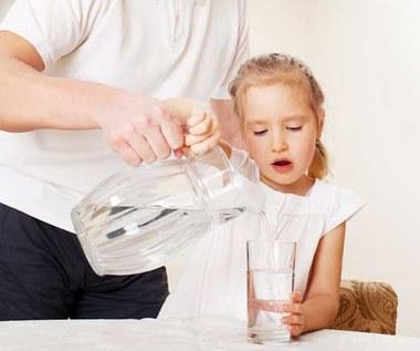 Co powinno pić nasze dziecko?