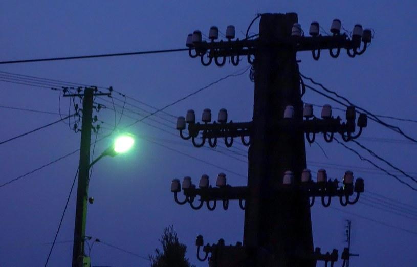Co powoduje wysokie ceny prądu? /Piotr Kamionka/REPORTER /Agencja SE/East News