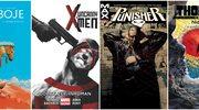 Co przeczytać w kwietniu? Przegląd komiksowych nowości