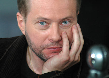 Co przeskrobał doktor Burski? - fot. Marek Ulatowski /MWMedia