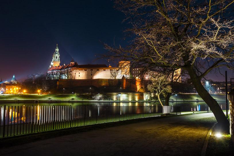 Co przyciąga ludzi do Krakowa? /123RF/PICSEL