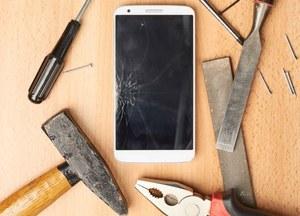 Co psuje się w smartfonach?