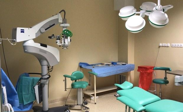 Co robi każdy okulista przed operacją?