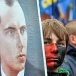 Co robi nacjonalista z Ukrainy gdy spotyka nacjonalistę z Polski?