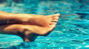 Co robić, by mieć gładkie stopy?