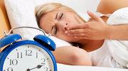 Co robić, by nie mieć problemów ze snem?