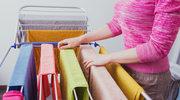 Co robić, by ubrania nie zniszczyły się w praniu