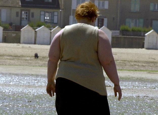 Co robić, gdy dieta nie działa? /AFP