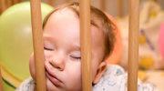 Co robić, gdy dziecko nie śpi w nocy