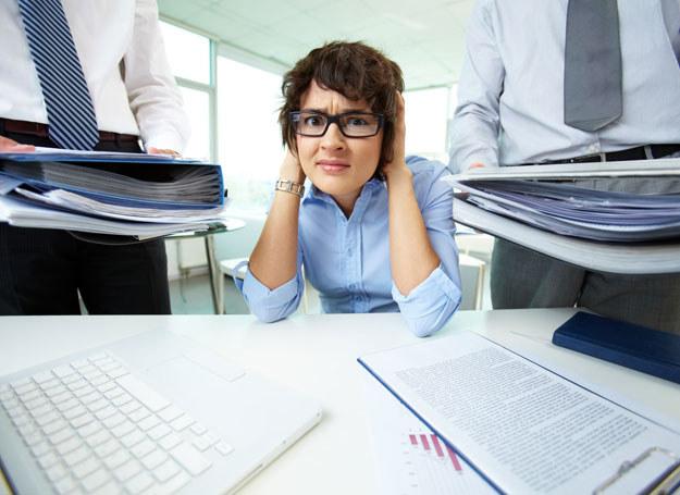 Co robić, gdy pracodawca nie wywiązuje się z warunków umowy /123RF/PICSEL