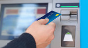 Co robić, gdy stracimy kartę do bankomatu