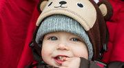 Co robić, kiedy dziecko płacze podczas spaceru?