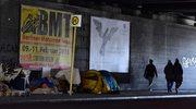 Co robić z polskimi bezdomnymi? Władze Berlina mają problem