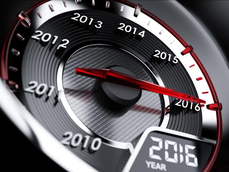 Co rok 2016 przyniesie w dziedzinie cyberbezpieczeństwa? /123RF/PICSEL