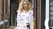 Co Sarah Jessica Parker zabrała z szafy Carrie Bradshaw?