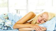 Co się dzieje, kiedy śpisz ? Działanie kremów na noc