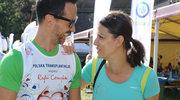 Co się dzieje z aktorką Alżbetą Leńską? Tabloid poprosił jej męża o komentarz!