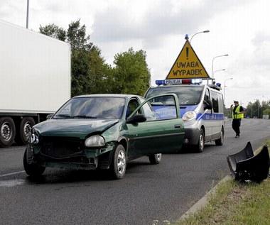 Co się dzieje z autem po szkodzie całkowitej?