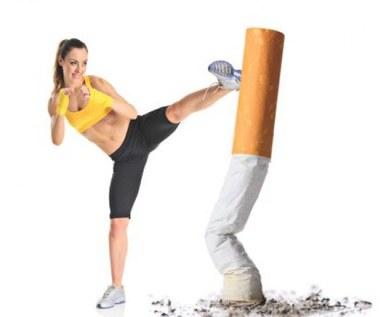 Co się dzieje z organizmem po rzuceniu palenia