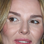 Co się dzieje z twarzą Hanny Lis?