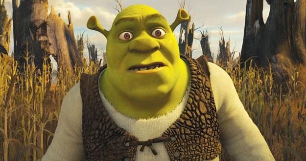 Co się dzieje ze Shrekiem?! /materiały dystrybutora