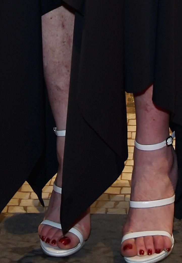 Co się stało Lindsay Lohan? /Stefania D'Alessandro /Getty Images