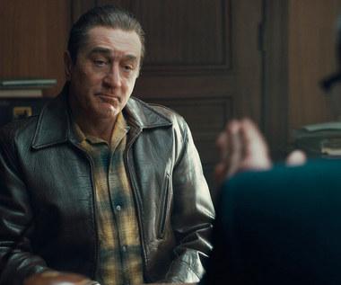 """Co się stało Robertowi De Niro? """"Ból był potworny"""""""