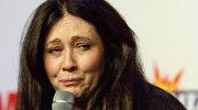 Co się stało z Shannen Doherty?! Choroba ją wyniszcza?!