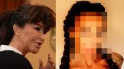 Co się stało z twarzą Evy Minge na zdjęciu z Instagrama?